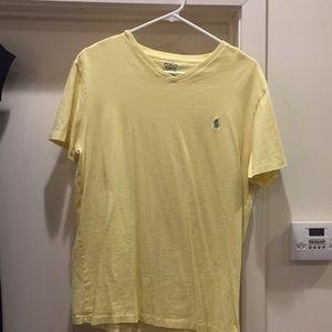Ralph Lauren V Neck Shirt